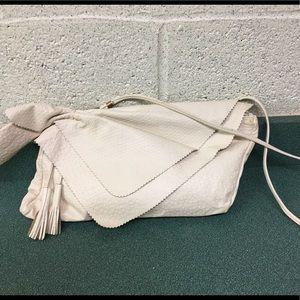 REEM Leather Bag